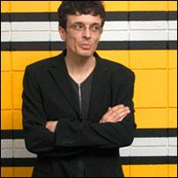 Peter Hossli Bio
